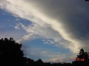 Southern Michigan Skys