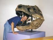 NM T-Rex  Sep of 1997