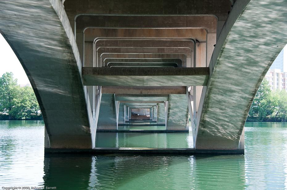 Bridge Under