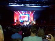 Chris Isaac Concert