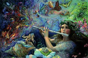 Enchanted-Flute
