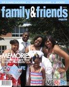 Family & Friends Magazine