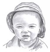 Little guy!