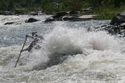 Rafting on the Ocoee