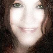 art self portrait glow 3