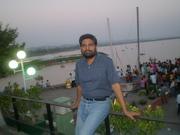 Sukhna Lake , Chandigarh