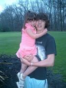 Nikki and Caleb