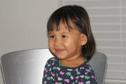 Second birthday 5