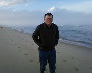 Richard in January 2010