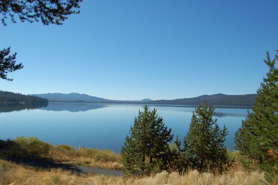 Diamond Lake 2
