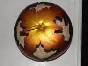 Leaf Gourd #1