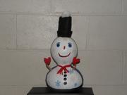 Snowman Wilson #1