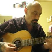 Me and my Ibanez