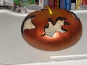 Leaf Gourd #2