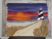 Debbie's Lighthouse