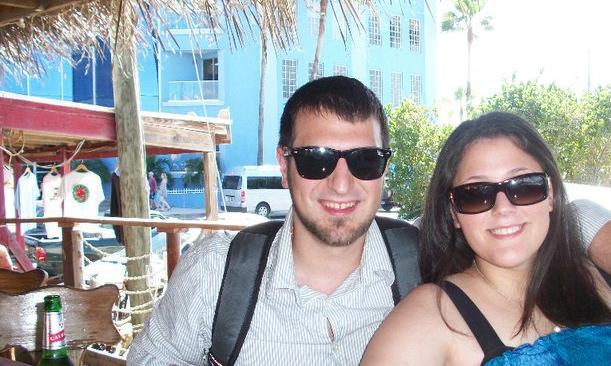 Jason & Amanda, Hooneymooners