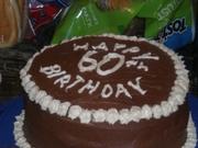 Judi Cake #2
