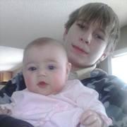 Zoey n Evan 2 6 14