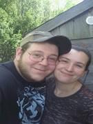 Billy & Rebecca May 14 12
