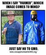 Farmer vs. Monsanto Terrorist