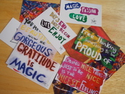MPL Oracle Art Cards