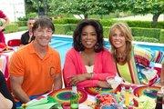 Paul,Oprah and Me