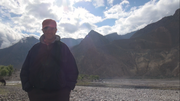 welcome to jomsom