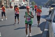 Extraordinary life – running marathons all over the world