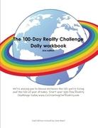 100 day reality challenge workbook journal