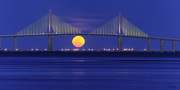 Sunshine Skyway Bridge-Tampa