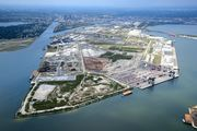 About the Port of Tampa