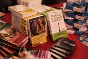 Conferences in France & Europe - January 2017