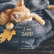 louise-hay-quotes-happiness-i-am-safe