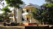 Best Resort in Gir