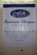 FUNDACION CHIRIGUA