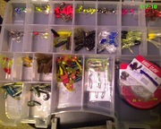 fishing tackle box 2