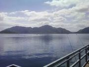Lake Perris May 10, 2011