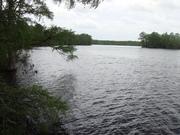 Northwest River in Virginia