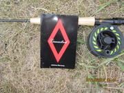 New Fly Rod 2wt Diamondback