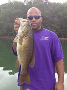 Biggest Smallie on the year