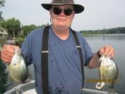 Vacation July 2013 Pinehill lake 007