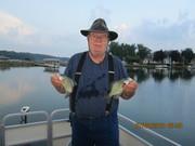 Vacation July 2013 Pinehill lake 004