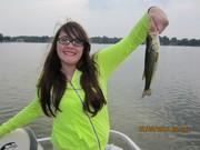 Vacation July 2013 Pinehill lake 006
