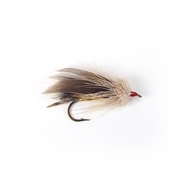 Muddler-minnow-fly