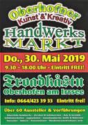 Oberhofner Handwerksmarkt