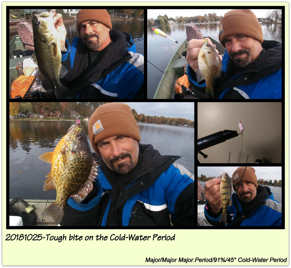 20181025-Tough bite on the Cold-Water Period
