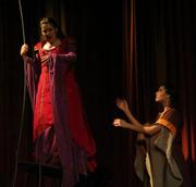 Dido and Aeneas - Porto Alegre, Brazil