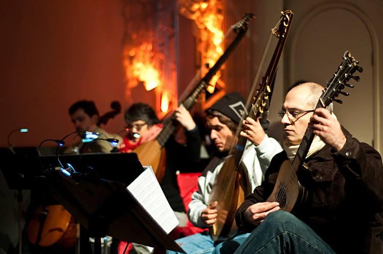 "Monteverdi's ""L'Orfeo"""