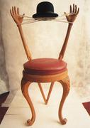 Salvadore Dali Chair