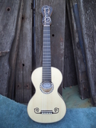 New Early Terz Guitar